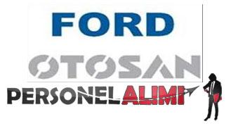 Ford Otosan iş başvurusu