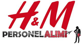 H&M iş başvurusu