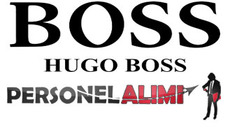 Hugo Boss iş başvurusu
