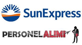 SunExpress iş başvurusu
