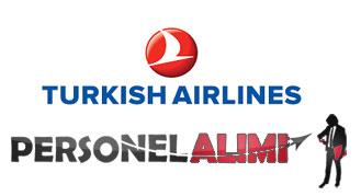 Türk Hava Yolları iş başvurusu