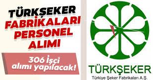 Türkiye Şeker Fabrikaları Personel Alımı ve İş İlanları