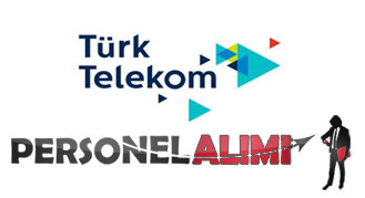 Türk Telekom iş başvurusu