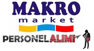 Makro Market iş başvurusu
