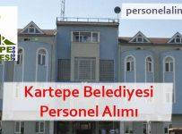 Kartepe Belediyesi Personel Alımı