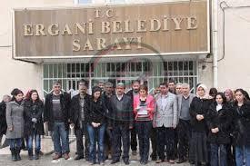 Ergani Belediyesi Personel Alımı