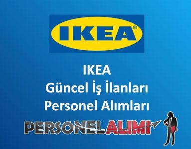Ikea Personel Alımı ve İş İlanları