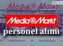 Media Markt Personel Alımı