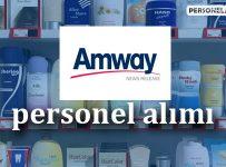 Amway Personel Alımı