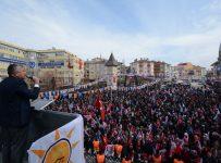 Ankara Akyurt Belediyesi Personel Alımı