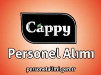 Cappy Personel Alımı