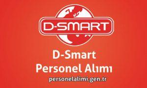 D-Smart Personel Alımı