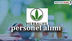 Herbalife Personel Alımı