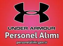 Under Armour Personel Alımı