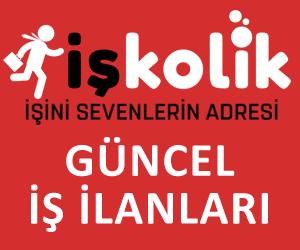 iskolik.com.tr banner