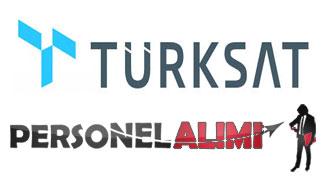 türksat personel alımı