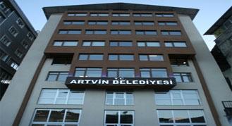 Artvin belediyesi işçi alımı