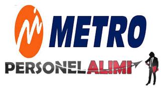 Metro Turizm iş başvurusu