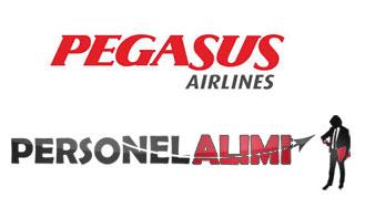 Pegasus iş başvurusu