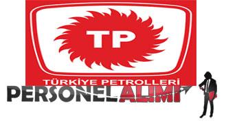 Türkiye Petrolleri iş başvurusu
