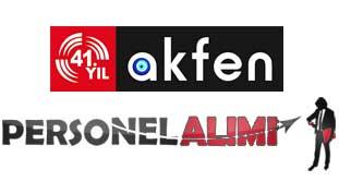 Akfen Holding Personel Alımı ve İş İlanları