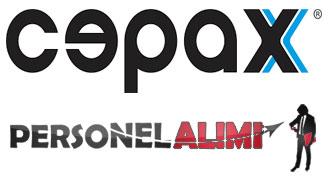 Cepax personel alımı