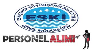 Eskişehir Eski personel alımı