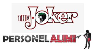Joker personel alımı