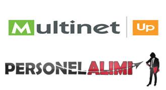 Multinet personel alımı