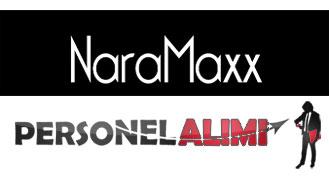 Naramaxx personel alımı
