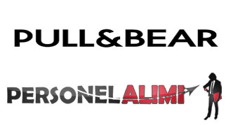 pull bear personel alımı