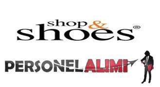shopshoes personel alımı