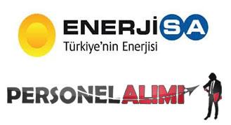 Toroslar EnerjiSA iş başvurusu