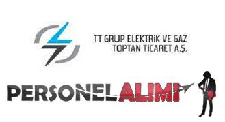 TT Elektrik personel alımı