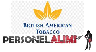 British American Tobacco iş başvurusu