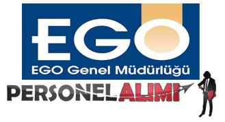 Ego Genel Müdürüğü iş başvurusu