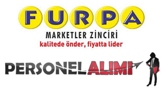 Furpa Market iş başvurusu