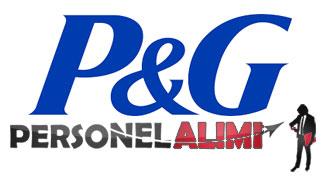 P&G iş başvurusu