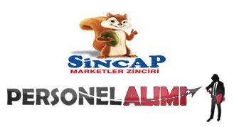 Sincap Market iş başvurusu