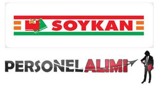 Soykan Market iş başvurusu