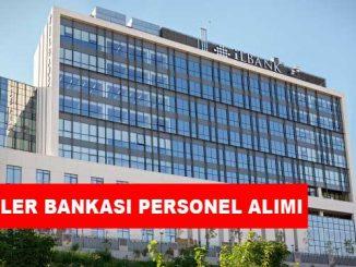 İller Bankası Personel Alımı ve İş İlanları