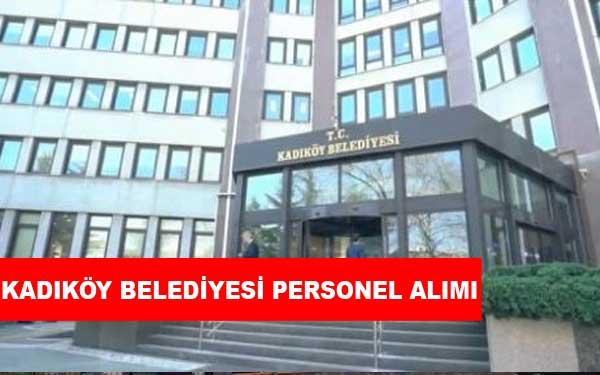 Kadıköy (Yalova) Belediyesi Personel Alımı ve İş İlanları