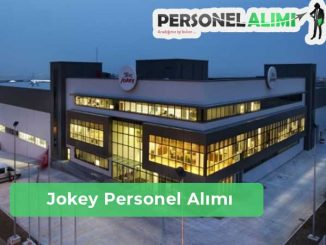Jokey Turkey Ambalaj Personel Alımı ve İş İlanları