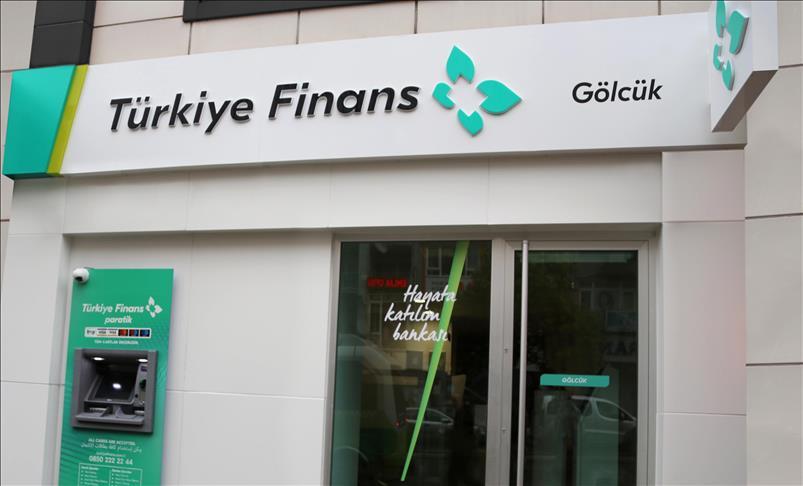Türkiye Finans Staj Başvurusu